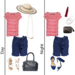 Summer dressing made easy 1 April/May 2018