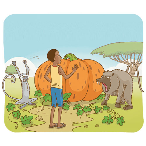 Phindulo-and-the-pumpkin2