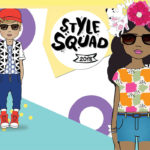 Style Squad Competition 2018