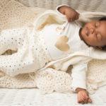 Baby advice: sleeping tips