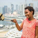 Improve your selfie-tick skills