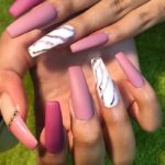 Caring for your acrylic nails
