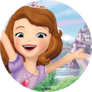 Princess Sofia thumbnail