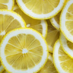 Tricks with lemon juice