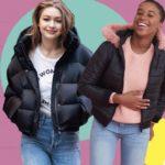 Puffer Jacket trend Apr2019