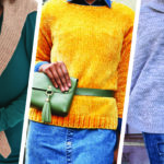 knitwear garments