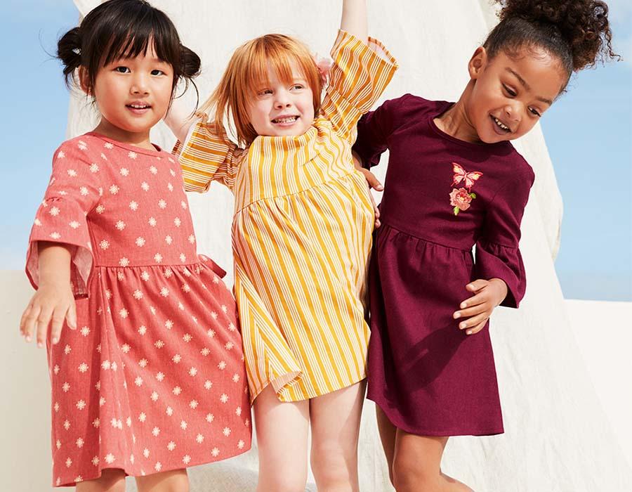Linen for kids