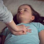 CPR for children