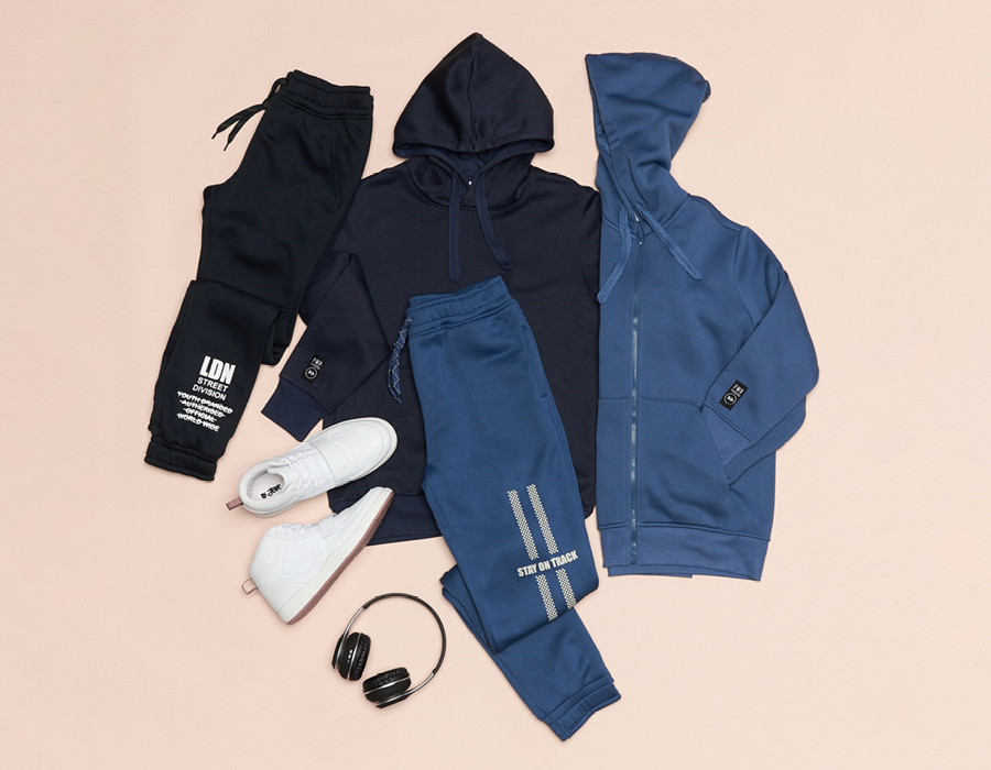 You asked for better quality fleece clothing and we have listened! This coming winter, you'll find only the best quality fleece range at Ackermans.